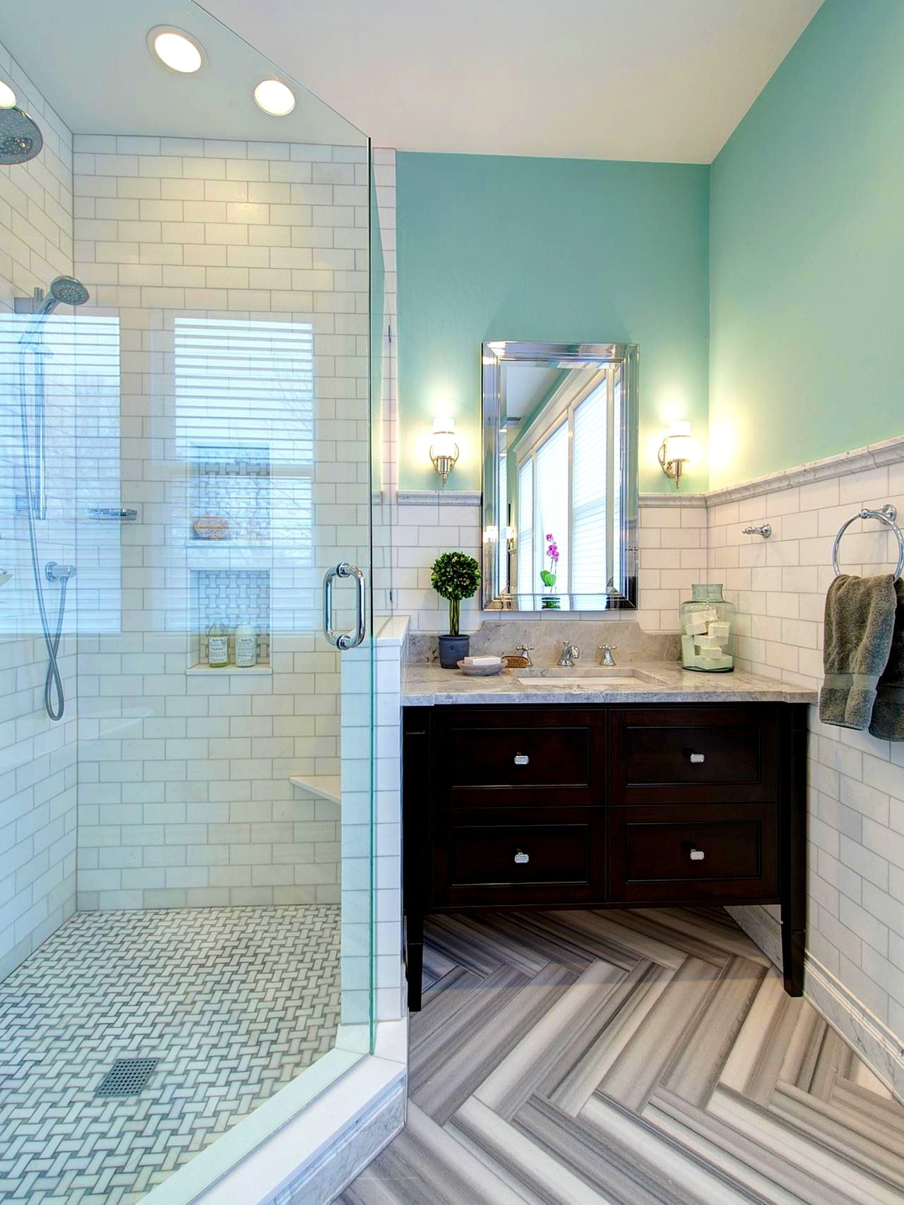 French bathroom houzz - Houzz Eclectic Bathrooms