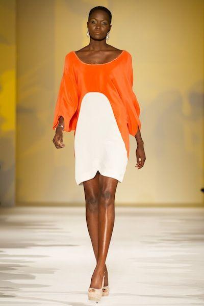 Prêt-À-Poundo: Black Fashion Week Paris – Sophie Nzinga Sy   Okayafrica.
