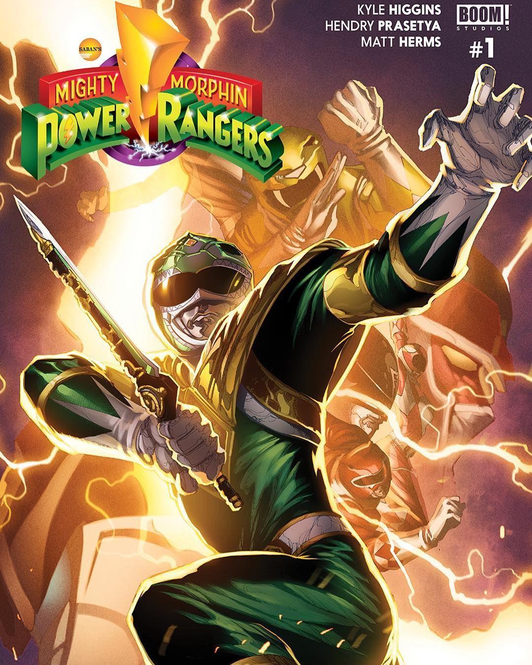 The Green Ranger  #powerrangers #redranger #whiteranger #yellowranger #blueranger #blackranger #pinkranger #greenranger #mmpr #mightymorphinpowerrangers #powerrangersmovie   #comicbooks #comics http://ift.tt/28YYpXr
