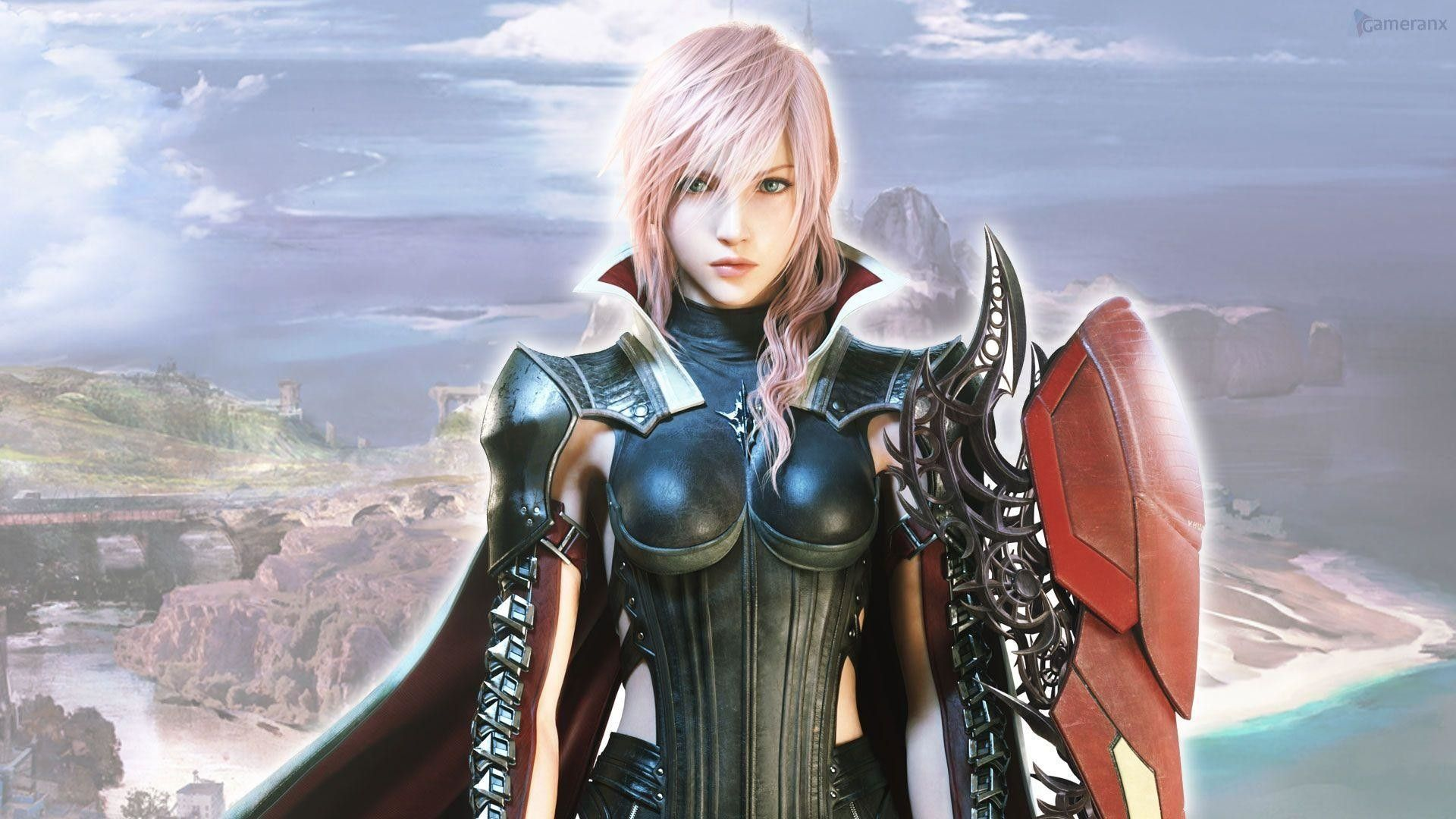 1920x1080 Lightning Returns Final Fantasy XIII Wallpapers