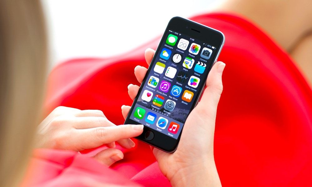 How to boost your iphones cell reception iphone memory