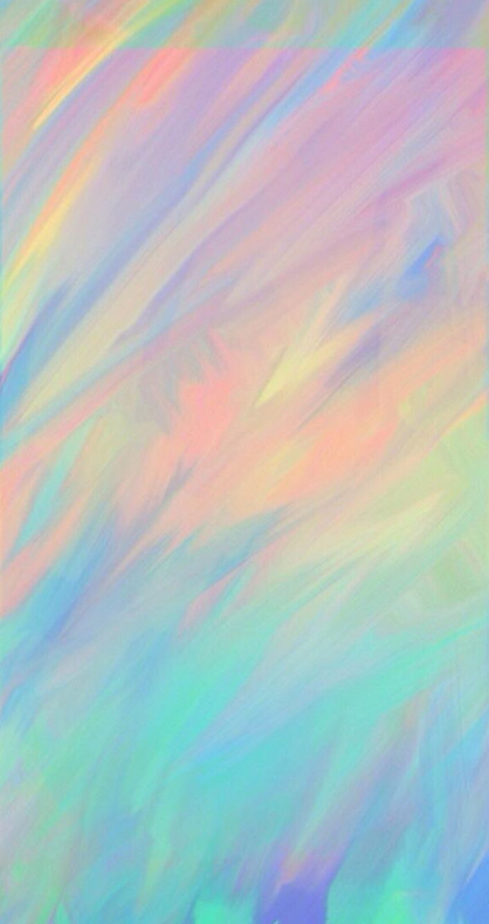Hologram pastel iPhone wallpaper Iphone wallpapers