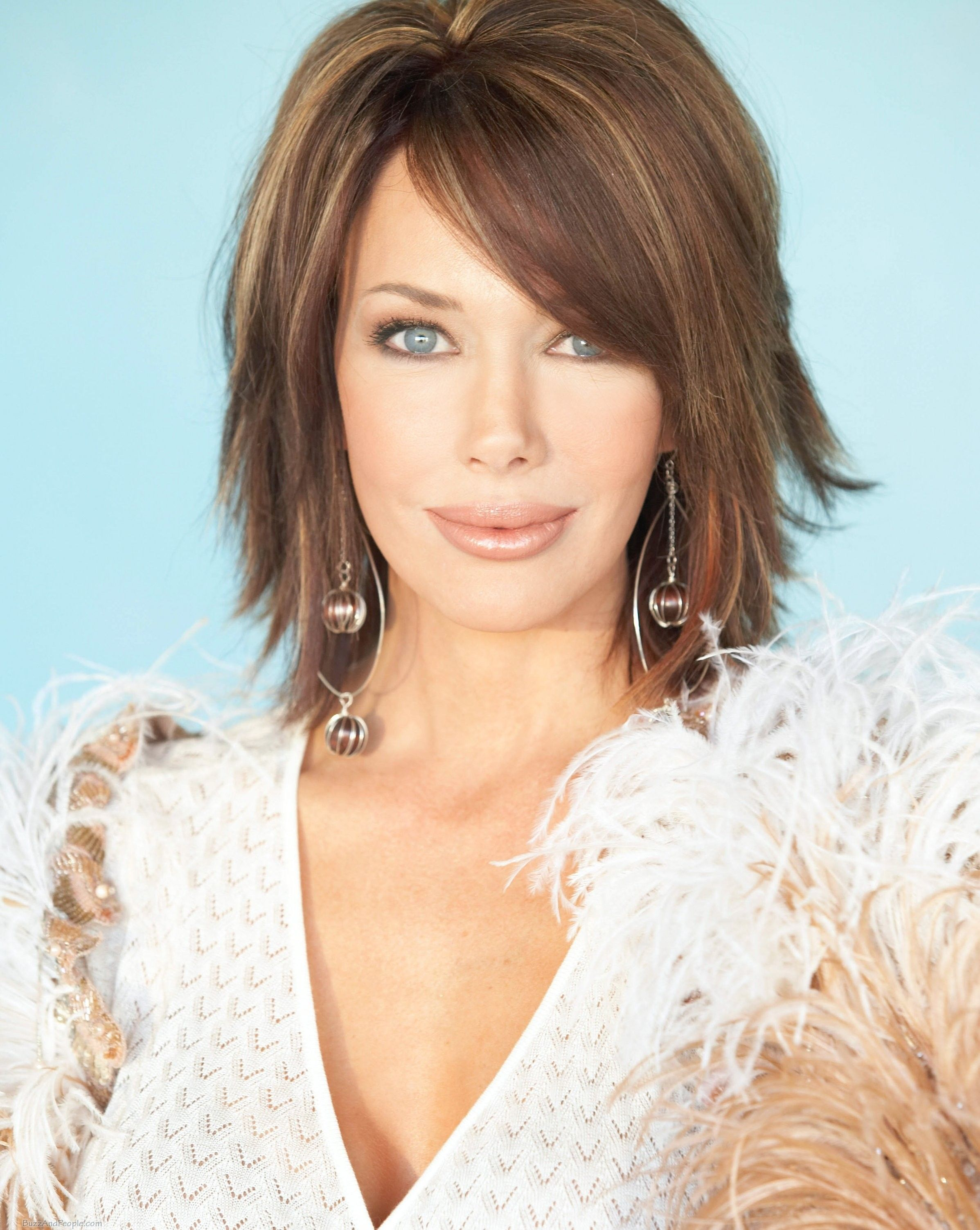 Hunter Tylo Hair Pinterest