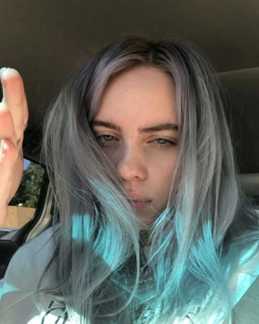 Ybn Tokyo Pinterest Blindsundoll Billie Eilish In 2019