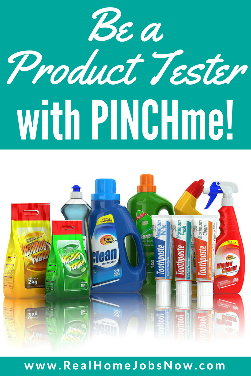 get free products just for giving your opinions with pinchme product testerfree product samplesfree