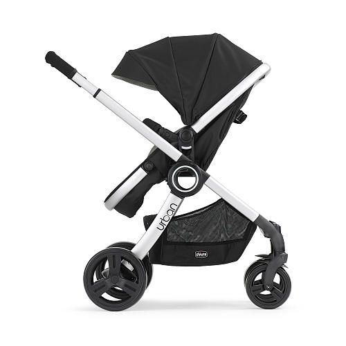 Chicco Urban Stroller - Coal - Chicco - Babies