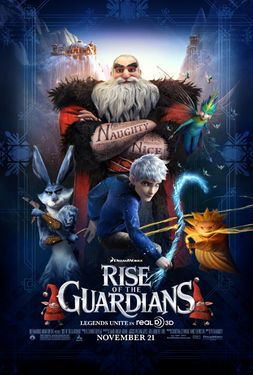 Rise Of The Guardians 2012 Pictures Photos Images Imdb The Guardian Movie Animated Movies Rise Of The Guardians