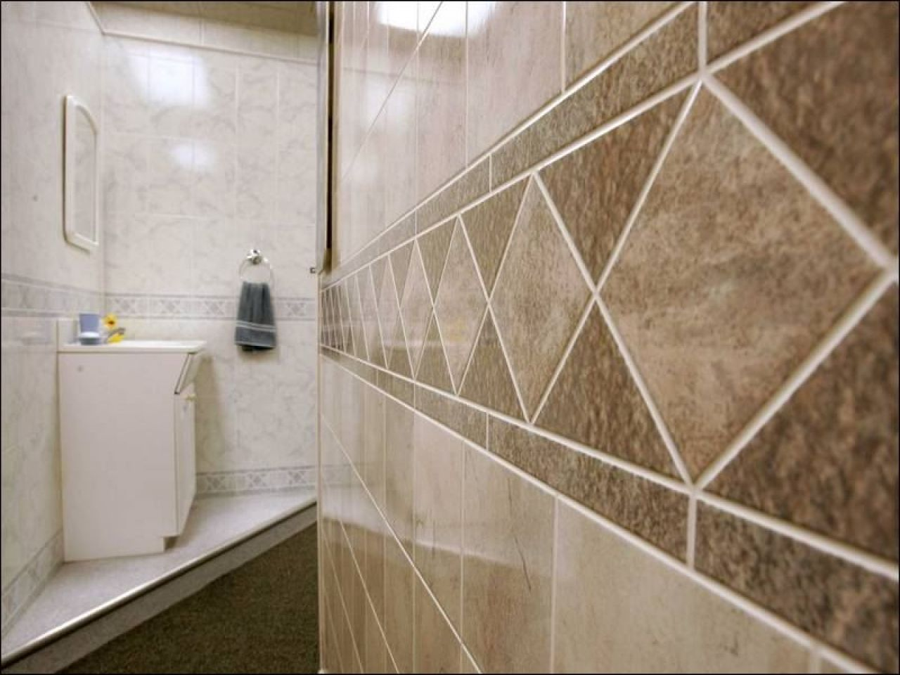 Bathroom wall tile board ideas pinterest tile installation tile board for bathroom walls toilet tiles would be the most detailed part of your own bathroom design toilet tiles in man doublecrazyfo Images