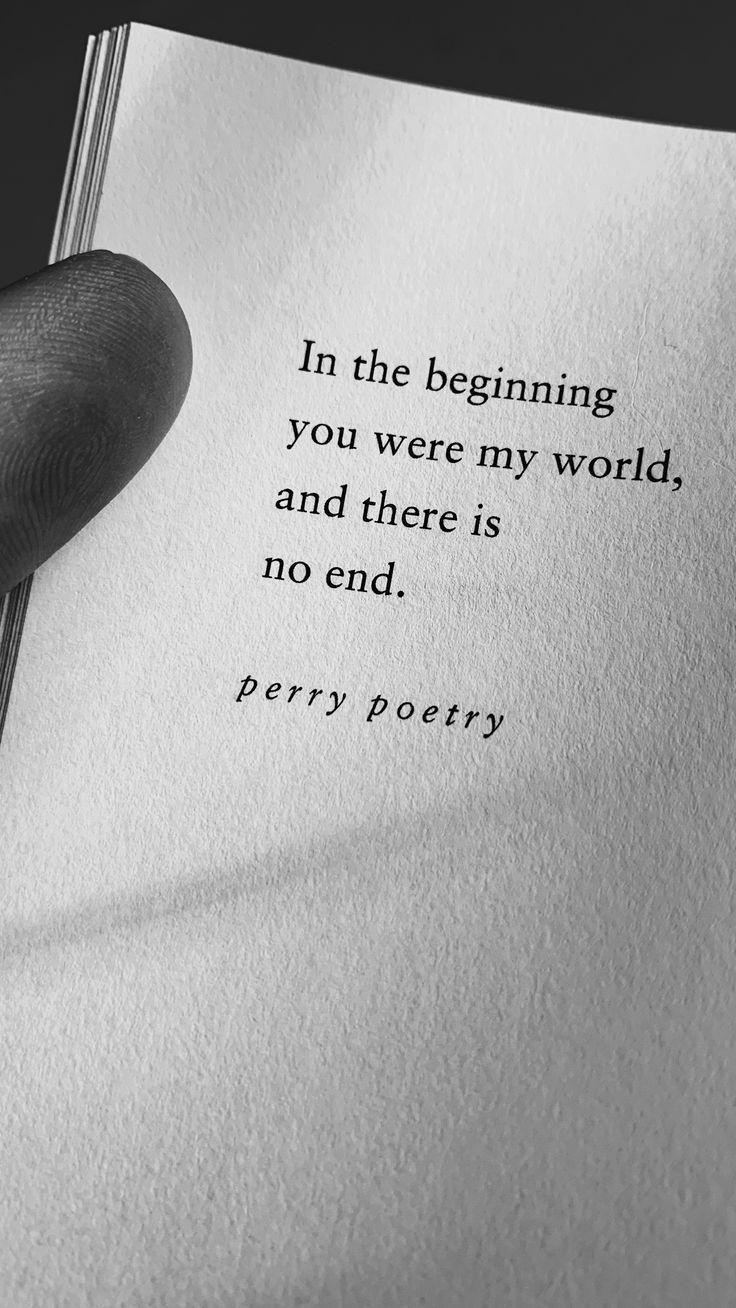 Sigue a Perry Poetry en Instagram para ver poemas diarios. poema poesía poemas citas ... - Un ... - #diarios #instagram #perry #poema #poemas #poetry #sigue - #CitasDeAmor