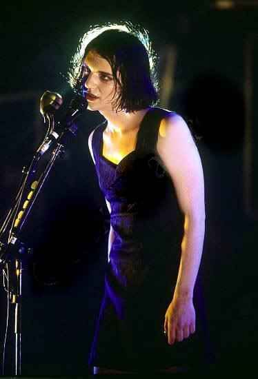 Every Me And Every You : every, Every, Photo:, Brian, Dress, Molko,, Placebo,, Williams