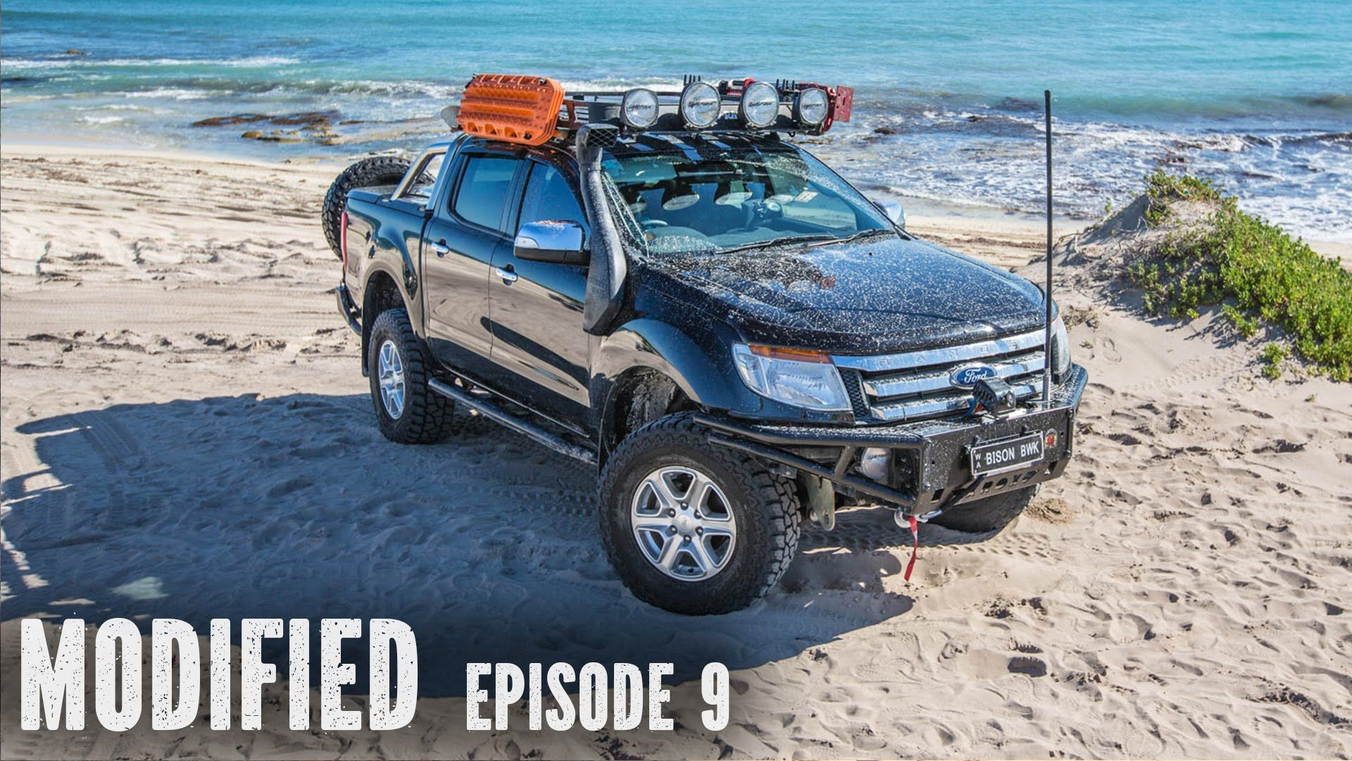 Modified Ford Ranger Xlt Modified Episode 9 Ford Ranger Ranger