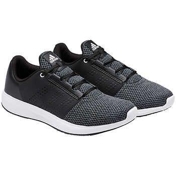 $29.99 @ Costco | Black running shoes