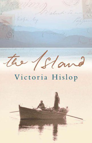 The Island By Victoria Hislop Httpamazondp0755309502