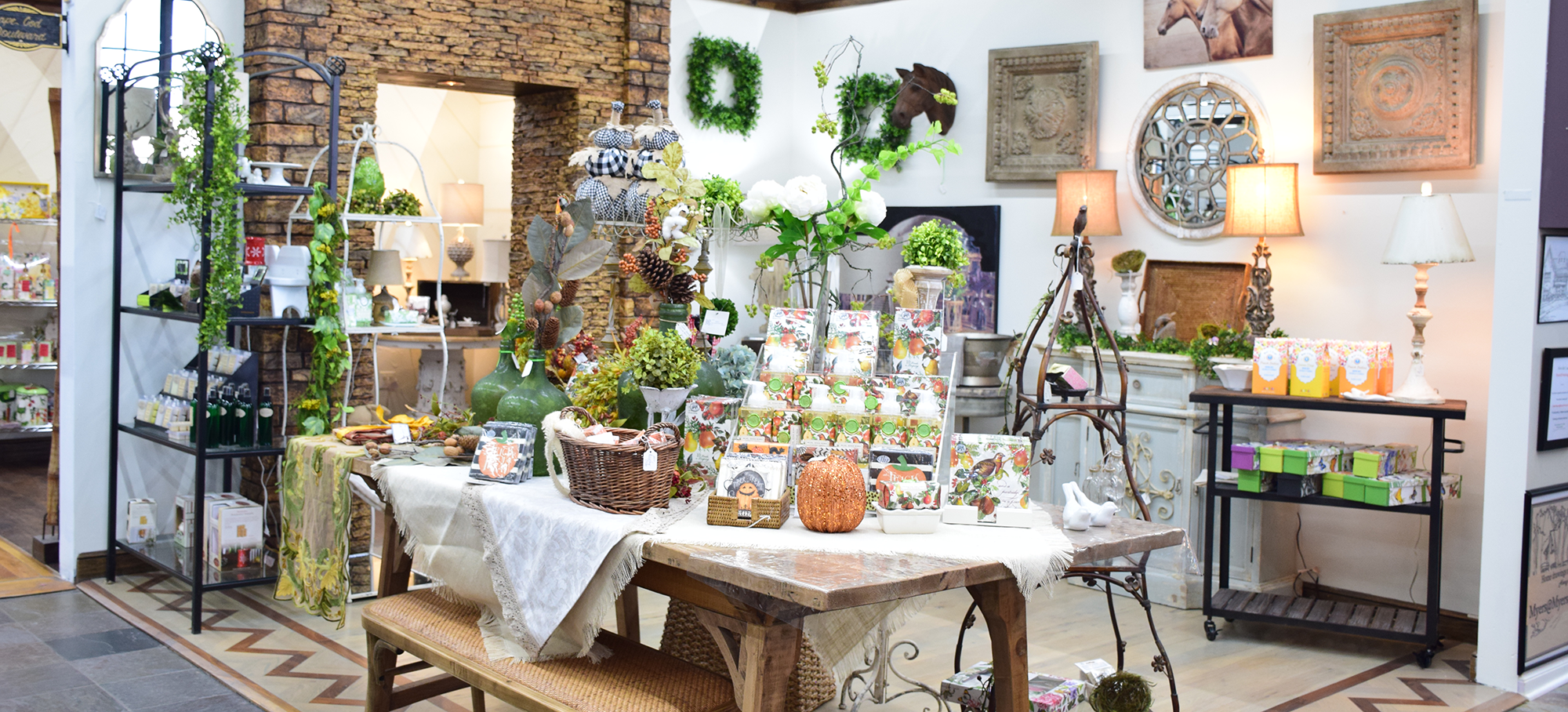 The Market at Walnut Creek   Home Decor & Gift Shop in Tulsa, OK ...