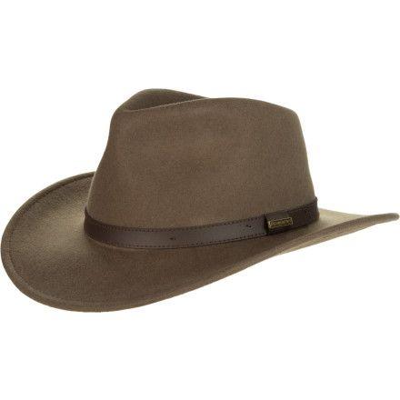 Pendleton Outback Hat Outback Hat Hats For Men Cowboy Hats