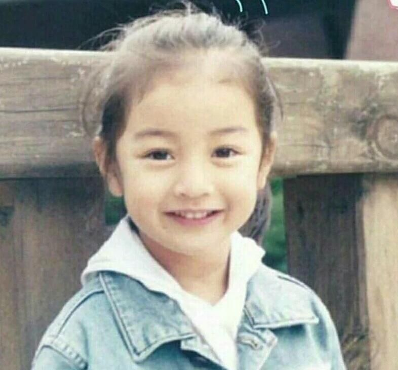 Image result for jihyo twice baby pictures