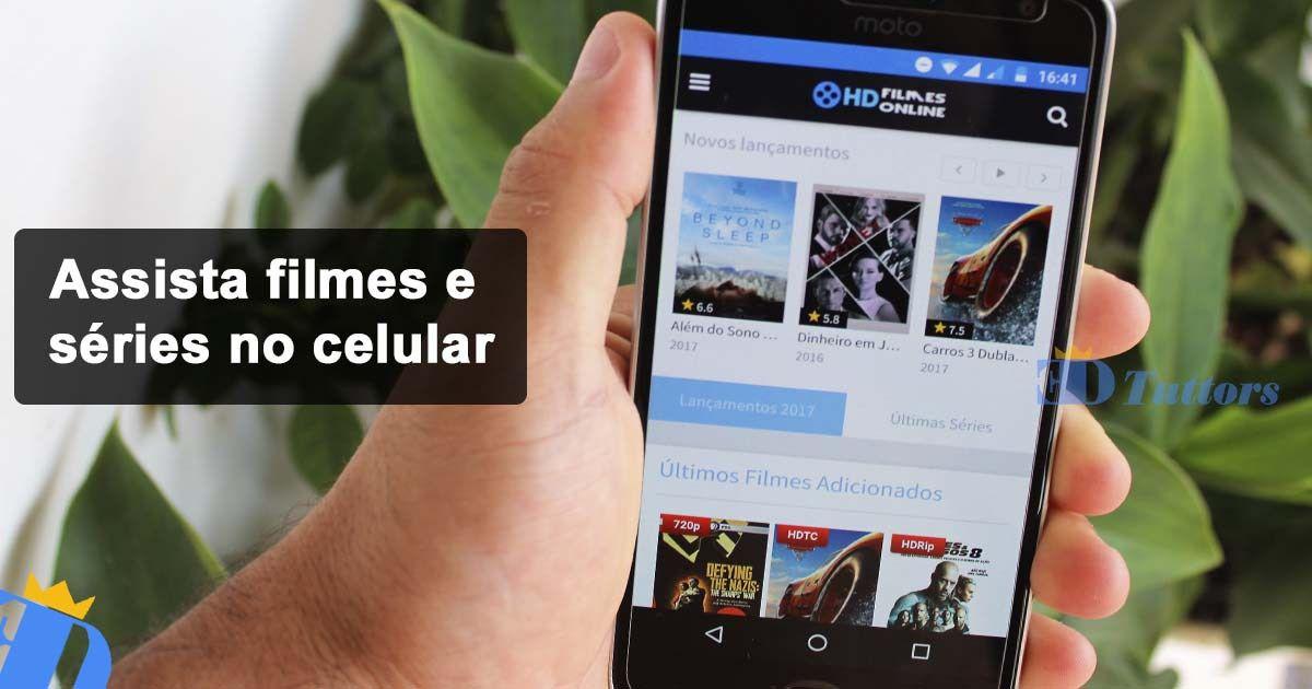 Hd Filmes Online Apk Novo Aplicativo Para Assistir Filmes E