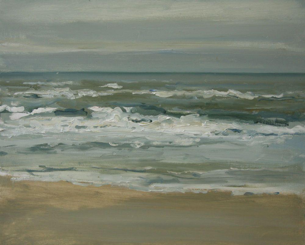 Zee liggend - Robert Vorstman | Pinterest - Landschap ...