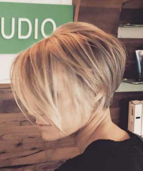 20. Bob Haircut for Women