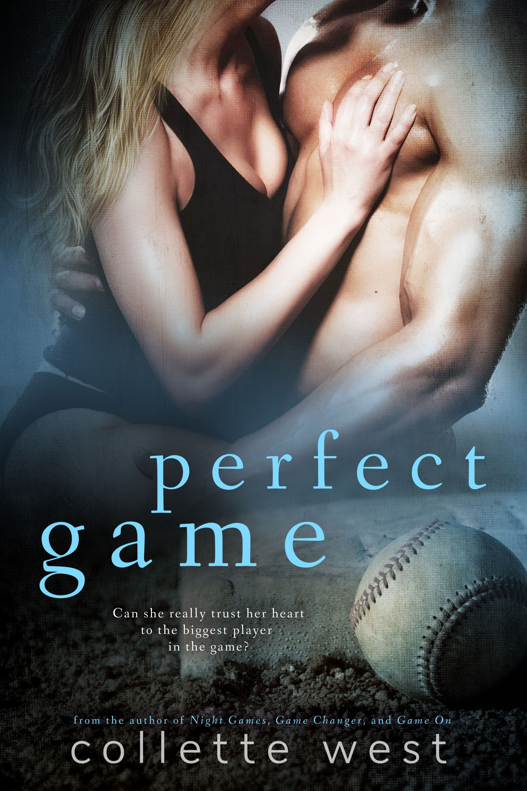 PerfectGame Perfect game, Book review blogs, Getting him