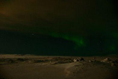 Island Nordlichter