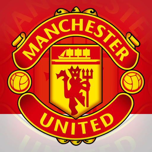 Pin By Karine Sl On Manchester United Logo Angleterre Manchester United Logo Manchester United Wallpaper Manchester United