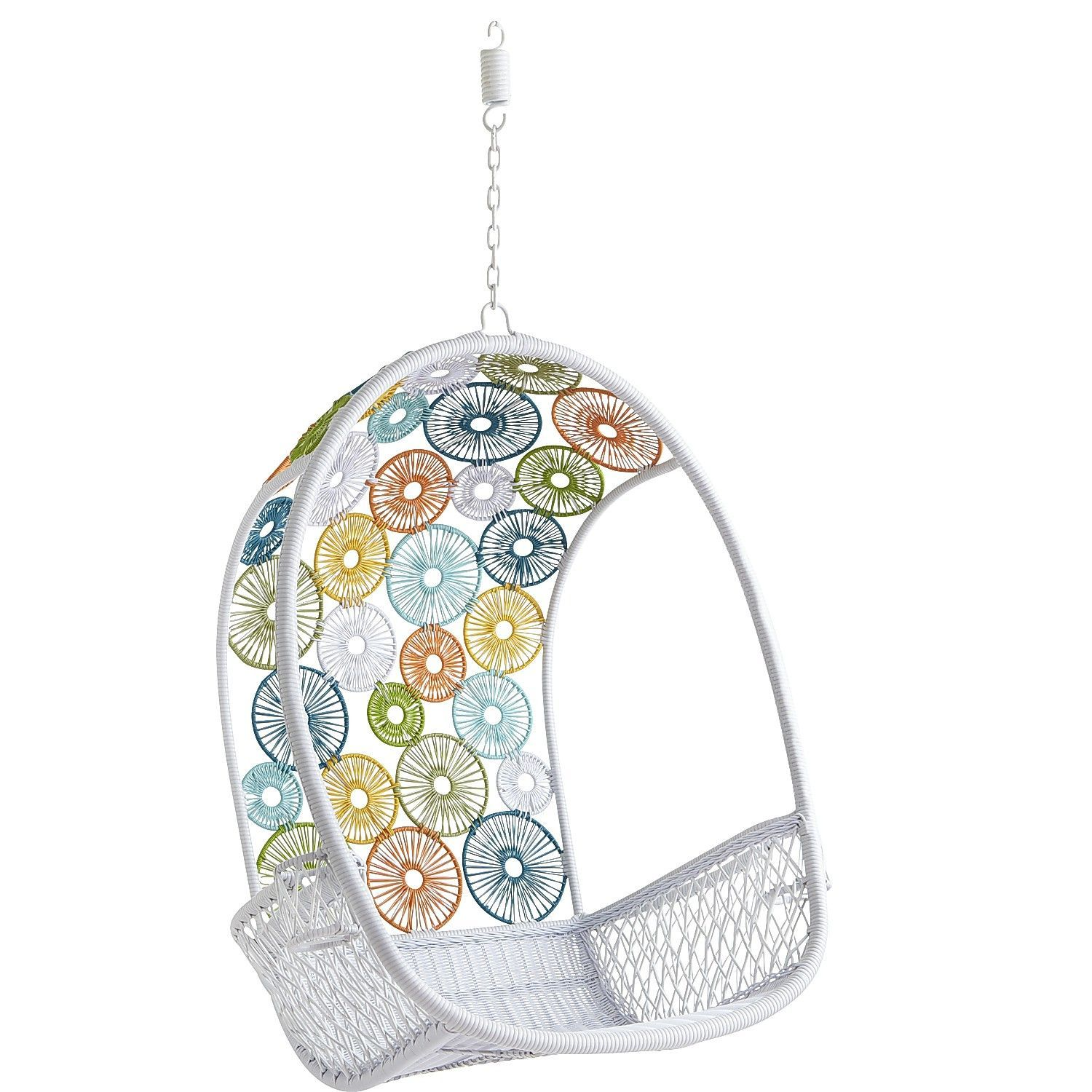 Swingasan 174 Circles Pier 1 Imports Ava S Room Patio
