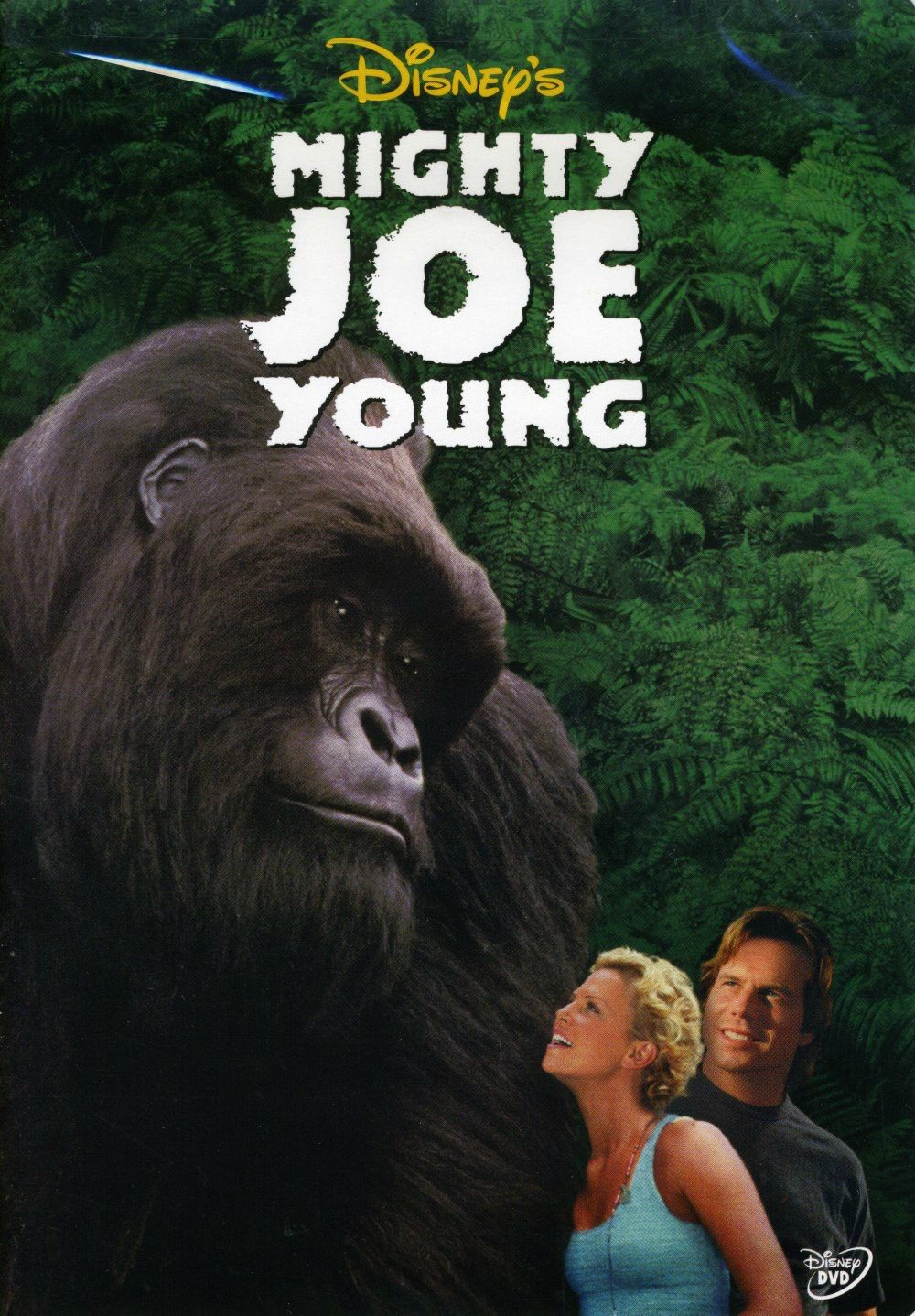 Mighty Joe Young 1998 Hindi Dubbed Hdrip Mighty Joe Young