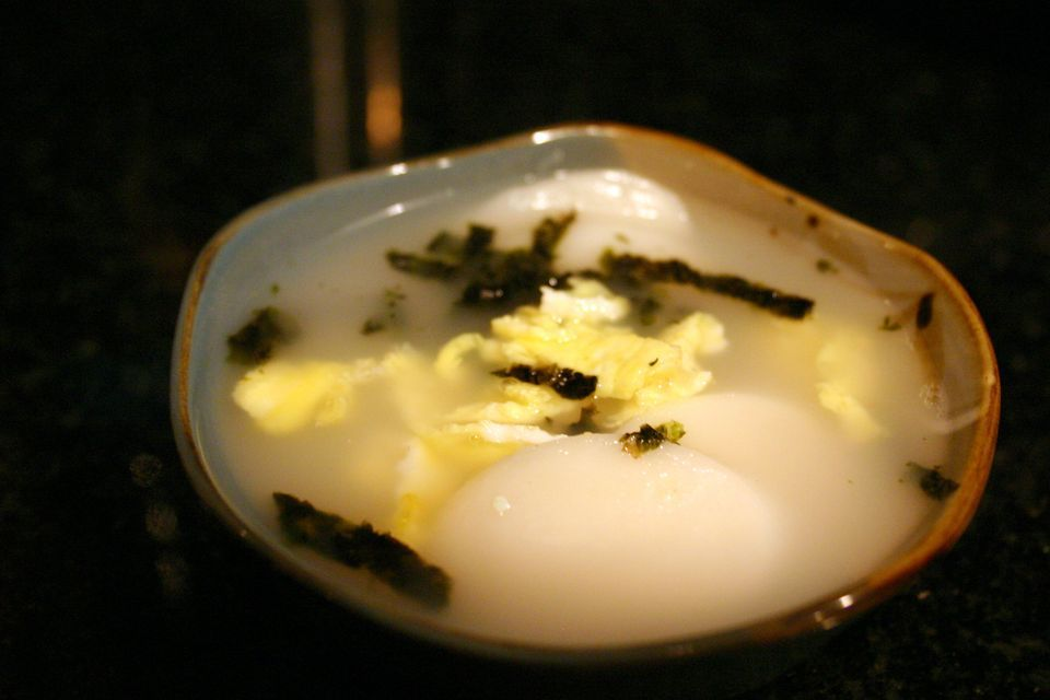Korean Rice Cake Soup College Recipes In 2019 Soup Rice Cake Soup Korean Rice Cake Soup