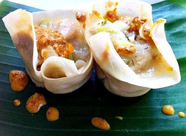 レシピとお料理がひらめくSnapDish - 5件のもぐもぐ - Shrimp & Veggie Siumay by anisa dhaniaprianty