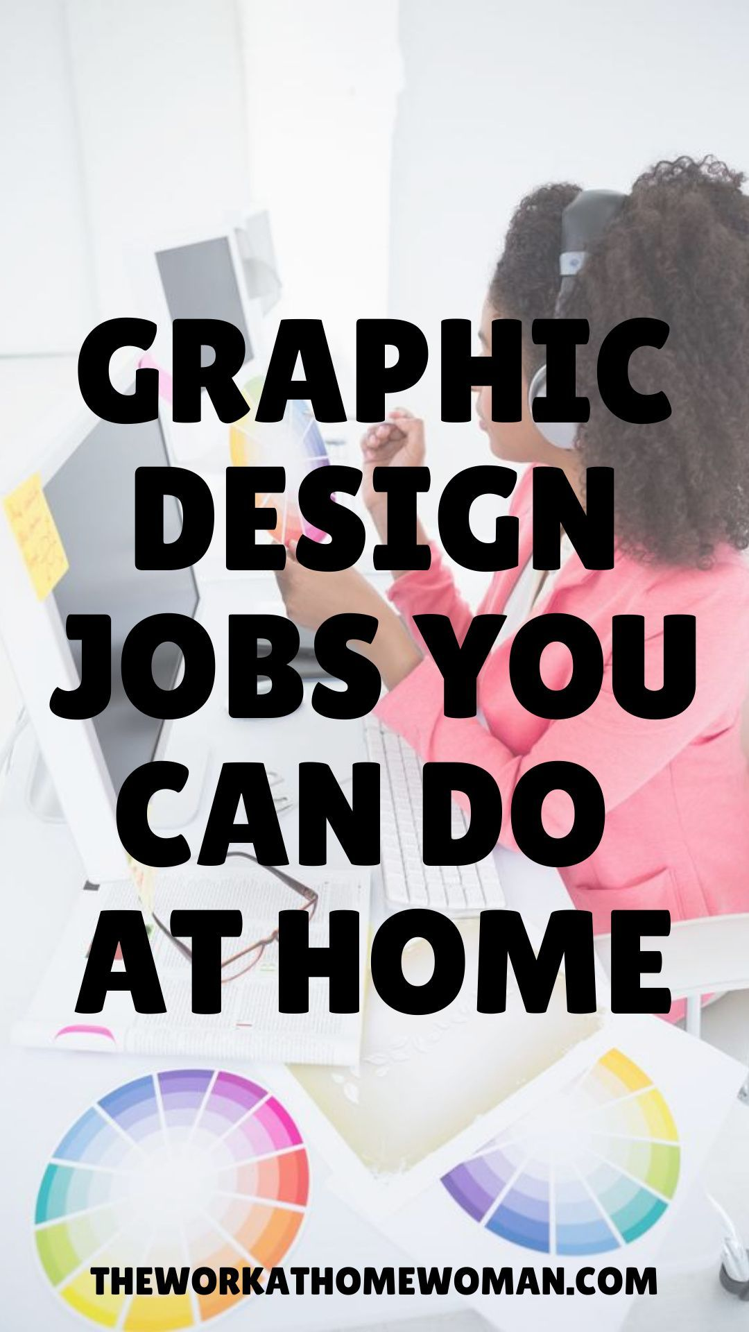 How to Work From Home as a Graphic Designer in 2020
