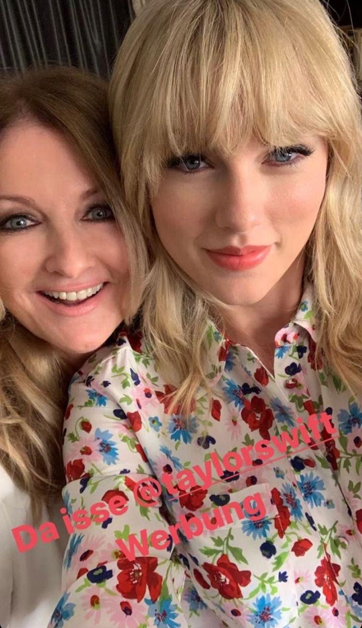 Instagram Taylor Swift