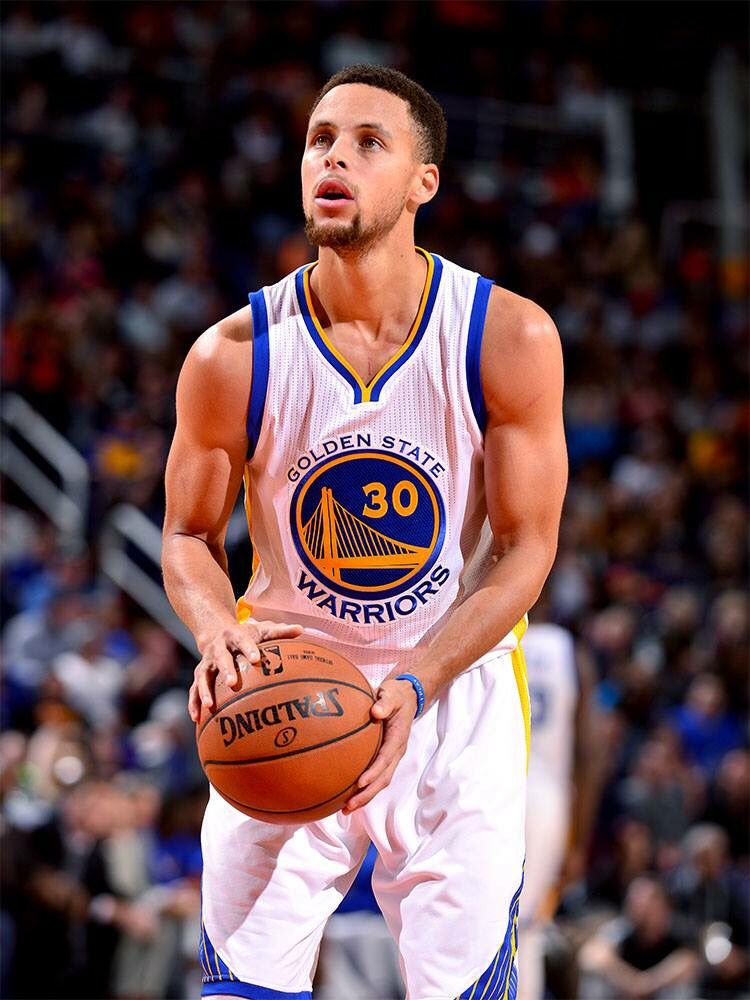 Stephen Curry and Golden State prepare to continue their winning streak in Game 3 tonight ...