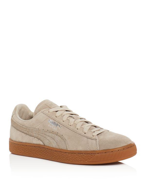 32fbdf2bd2b Puma Men s Classic Citi Lace Up Sneakers