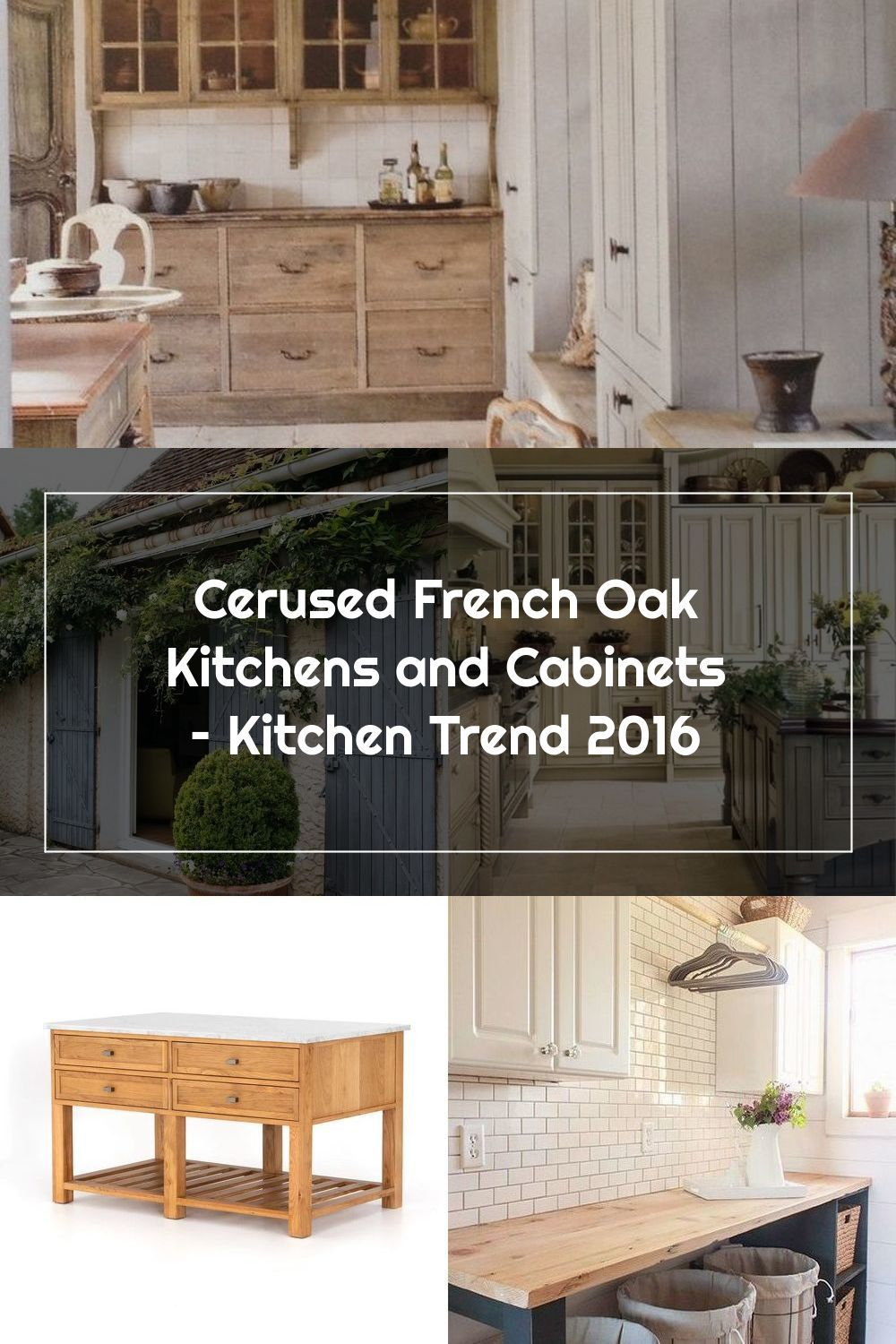 Pin On French Kitchens