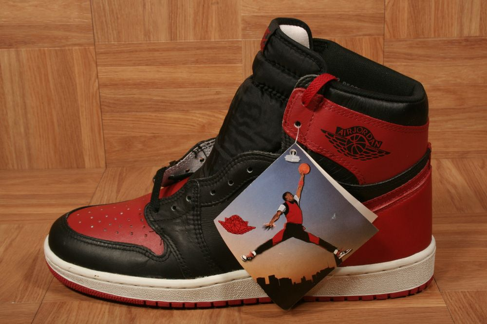 air jordan 1 original ebay site
