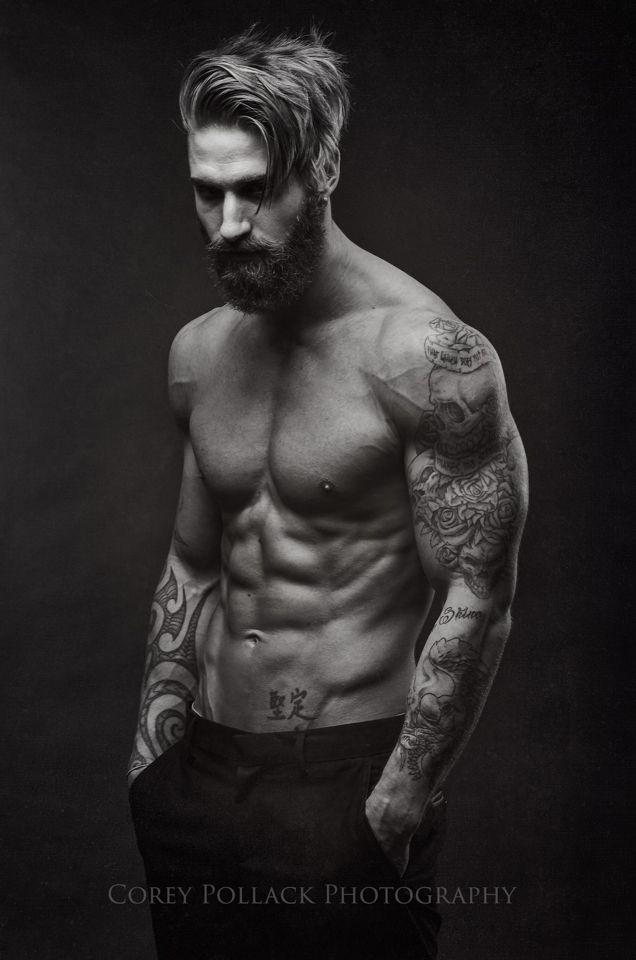 Edmonton Portrait Photography | Broda | Pinterest | Estilos de barba ...