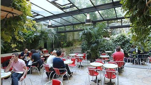 Bar de lhotel amour / 8 rue de navarin 75009 / 01 48 78 31 80 ...