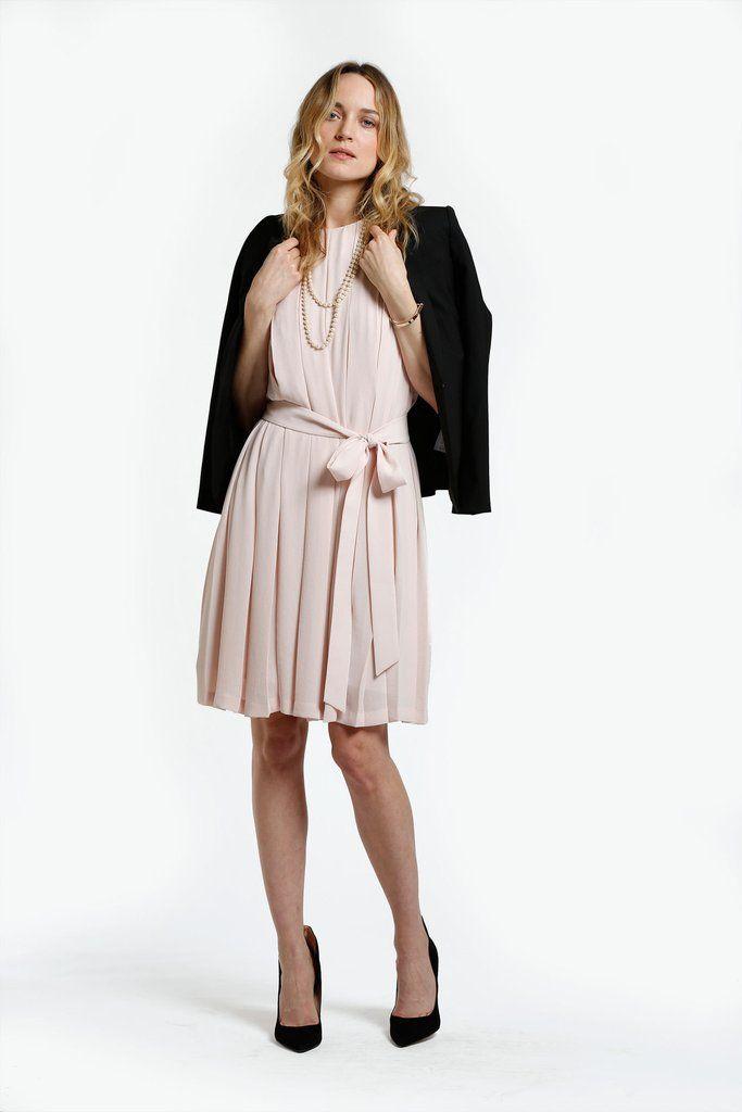 d6e99ad8d1 The Ellen Dress (Maternity and Nursing) – Mitera