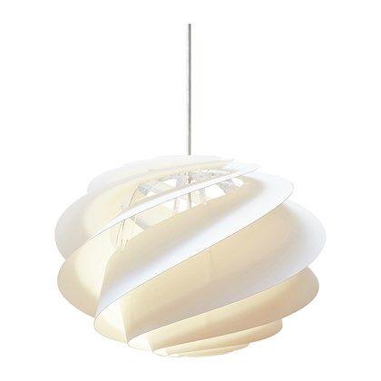 Swirl+1+Taklampe+-+Le+Klint
