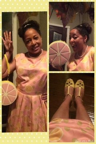 I <3 stephaniecbaker's style! ModCloth has the cutest community ever. #indie #style