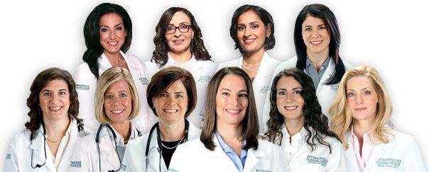 Happy #NationalDoctorsDay ! We are celebrating all of our board-certified primary care providers and specialists! Learn more about our team >http://bit.ly/1IJiWs2