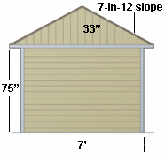 Roofing Tips That Can Help You Out Gable Roof Design Shed