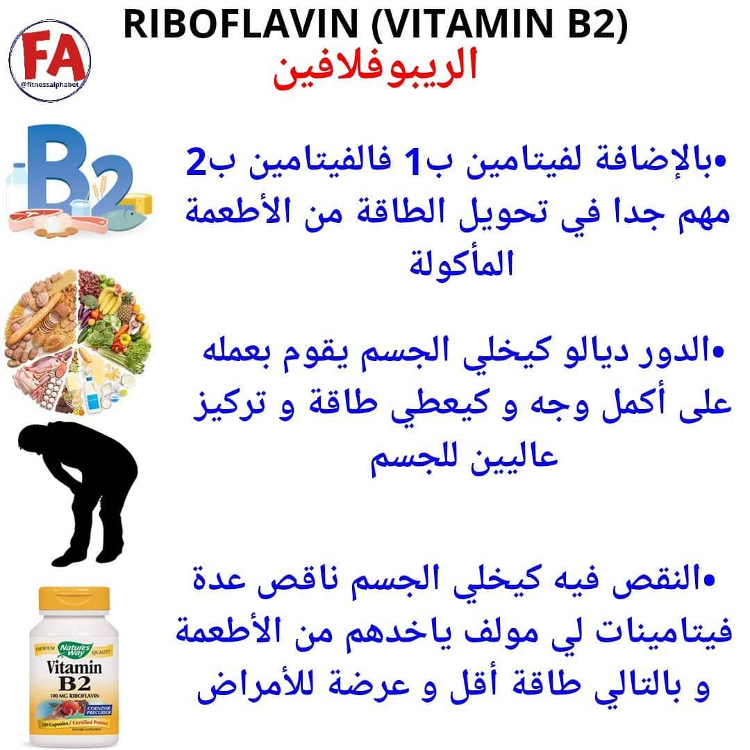 Riboflavin Is Anessential Vitaminthat Cant Be Stored By The Body So It Must Be Taken Everyday Trough Diet It Is Necessary Requir Diet Tips Vitamins Vitamin B2