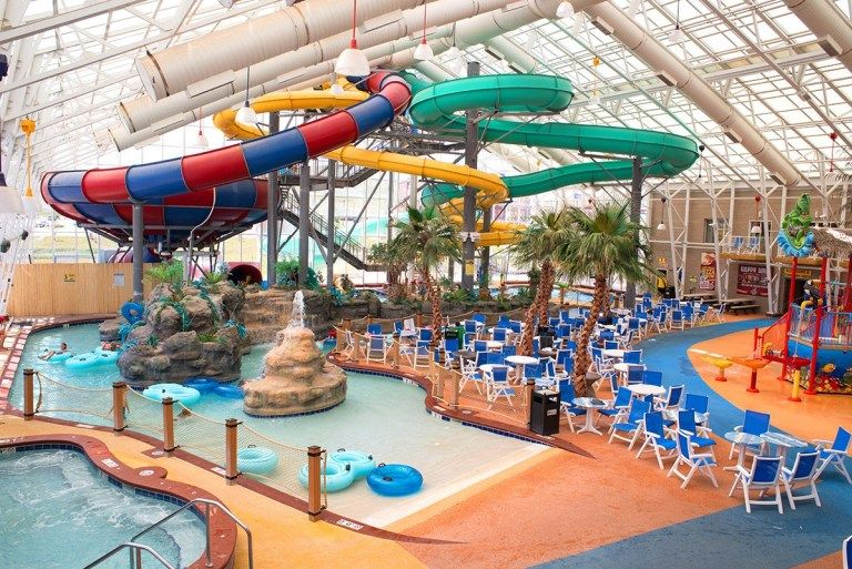 7 Things To Do In Rapid City South Dakota With Kids Indoor