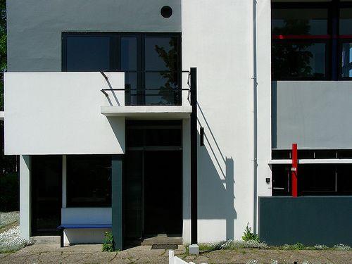 Casa Rietveld Schroder / Gerrit Rietveld