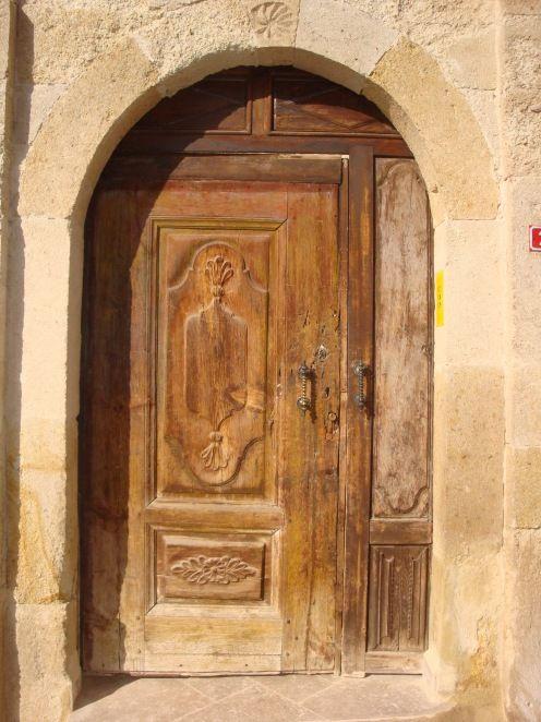 Cappadocia Door Kapadokya Pencereler Kapilar