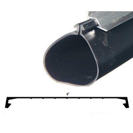Clopay Garage Door Bottom Seal 9 L Garage Door Bottom Seal