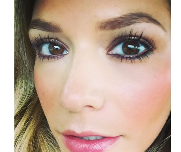 LOOK's Beauty Editor Gets The LVL Lash Lift http://ift.tt/1QVwhm7 #LookMagazine #Fashion
