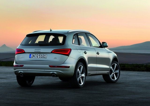 2014 Audi Q5 Review Ratings Specs Prices And Photos The Car Connection Audi Q5 Audi Cars Audi